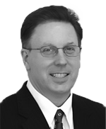 Charles Herb, BA, BC-HIS, ACA - Supervising Licensee